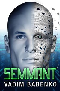 Book Cover_Vadim Babenko_SEMMANT