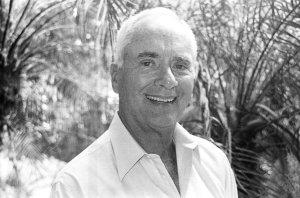 Kenneth S. Murray Headshot