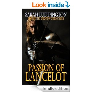 passion of lancelot cover